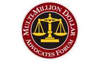 Marshall Montgomery - Mult- Million Dollar Advocates Forum